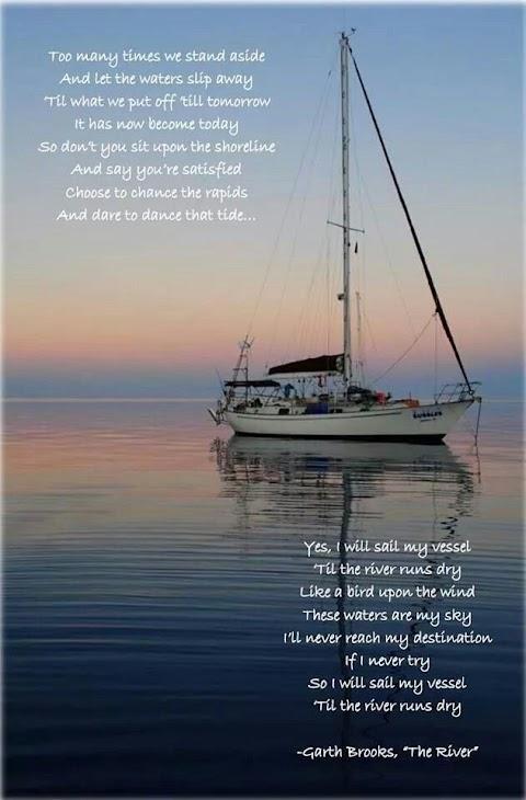 The River Lyrics Garth Brooks Meaning