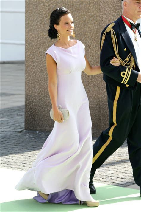 Sofia Hellqvist Photos Photos   The Wedding Of Princess