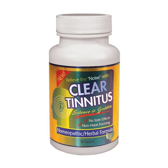 Supplements Natural Treatment For Vertigo
