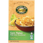 Nature's Path Corn Flakes - Fruit Juice Sweetened - 10.6 Ounce - PACK OF 60