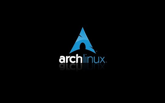Arch Linux 2018.04 CLI and KDE Images for VirtualBox and VMware