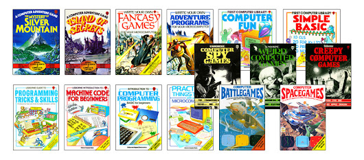 Usborne Releases 1980s Coding Books As Free PDFs
