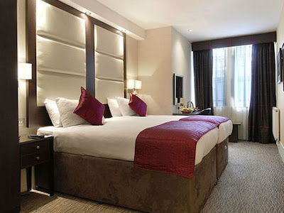 Budget Accommodation in London | London accommodation for Short Stay at Shaftesbury Hotels