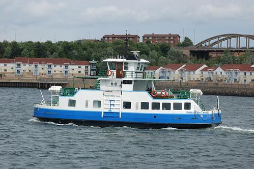 Tyne Ferry Jul 10