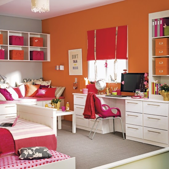 Bedroom ideas for young adults - 10 best | housetohome.co.uk