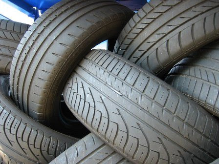 Should I Buy New or Used Tires? | Used Tires Houston