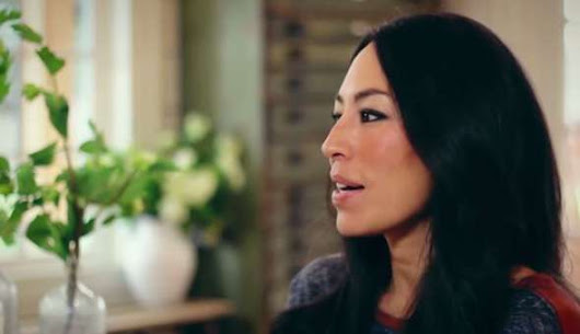 WATCH: 'Fixer Upper's' Joanna Gaines Shows How God Led Her to HGTV