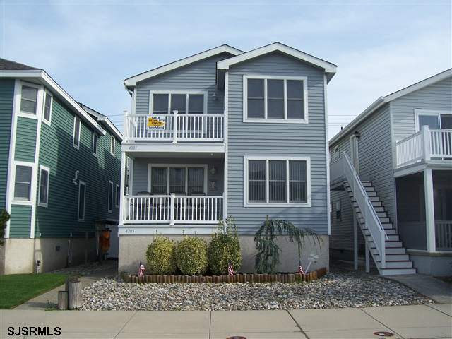 ocean city new jersey house for sale