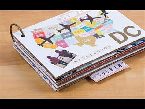 top  awesome scrapbook design ideas diy creating