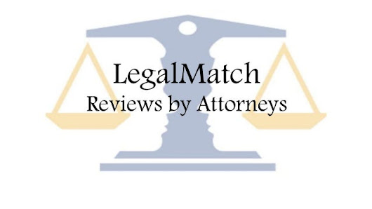 LegalMatch Reviews by Attorneys