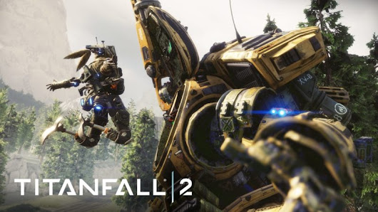 Titanfall 2: Release Date, Minimum PC Requirements & More - Updates Junction