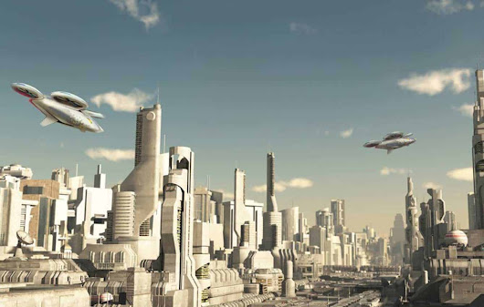 Airbus Expects Flying Taxis by 2021