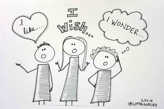 Making Learning Visible: Doodling Helps Memories Stick