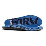 FORM Premium Insoles Maximum Support | Blue Size 9-9.5 BLUE