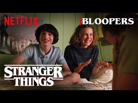 'Stranger Things' Writers Share Title Of Season 4 Episode 1