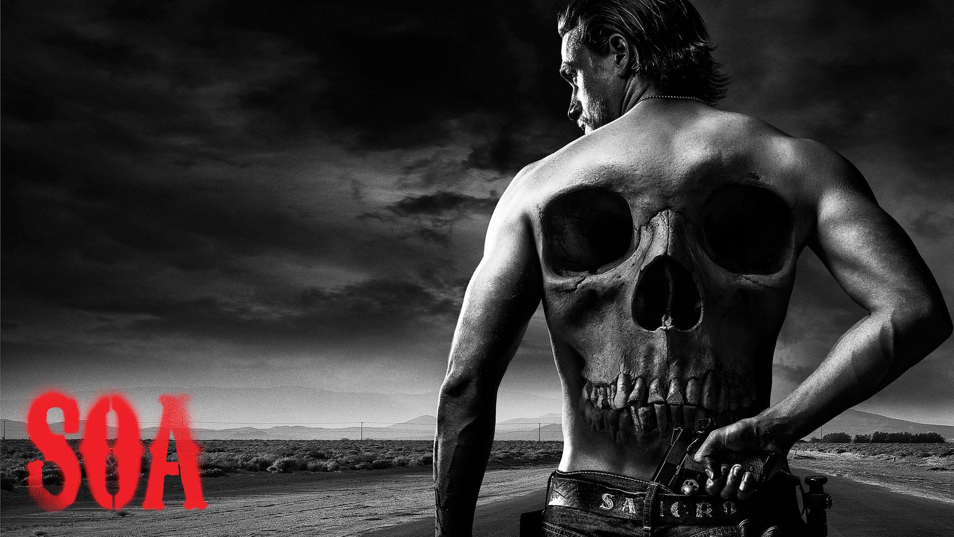 Sons Of Anarchy Sons Of Anarchy Wallpaper 37627568 Fanpop