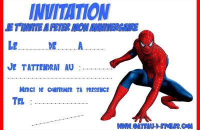 Carte Invitation Anniversaire Gratuite A Imprimer Fortnite ...