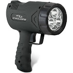 Cyclops CYC-X500H Sirius 500 Lumen Handheld Spot W/ 6 (cycx500h)