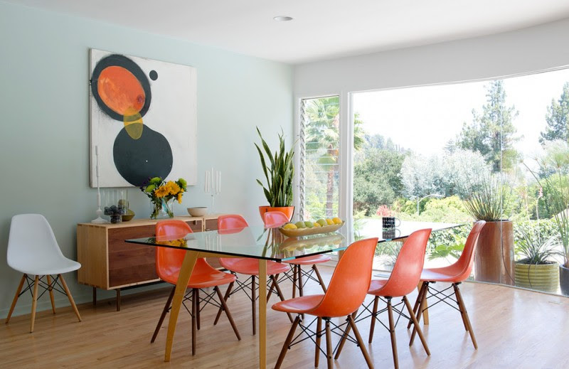 Have Fun Meals with These 'Delish' Mid Century Modern ...