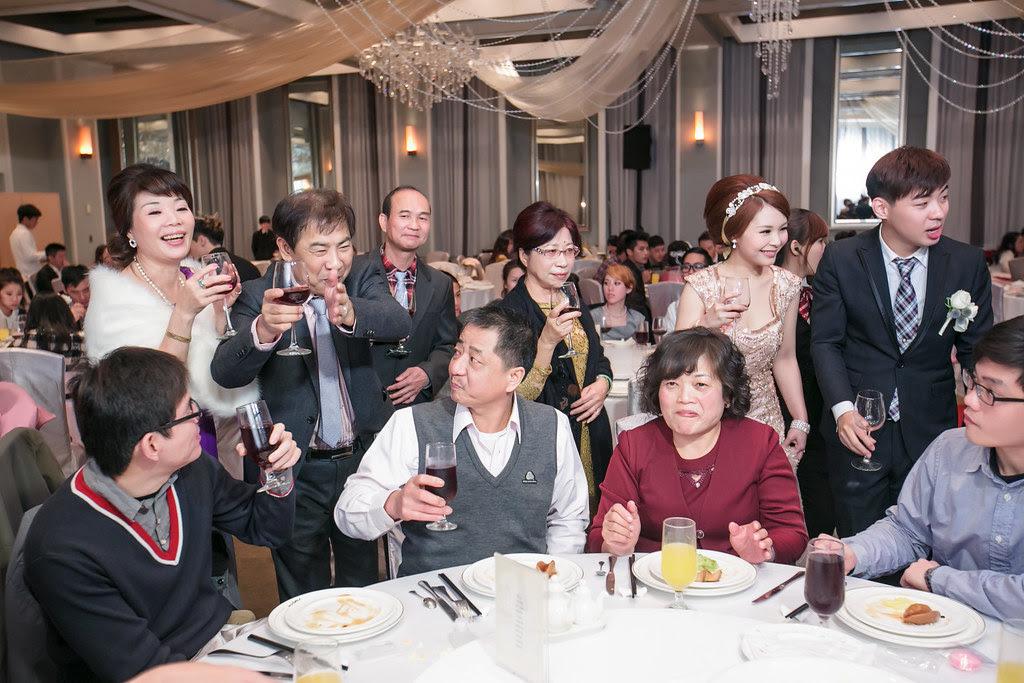 台北內湖麗庭 婚攝-HW