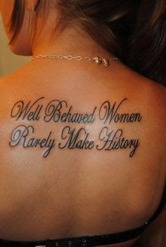 45 Tattoo Quote Ideas For Women Pretty Designs