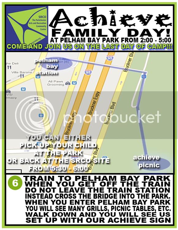 achivefamilyday