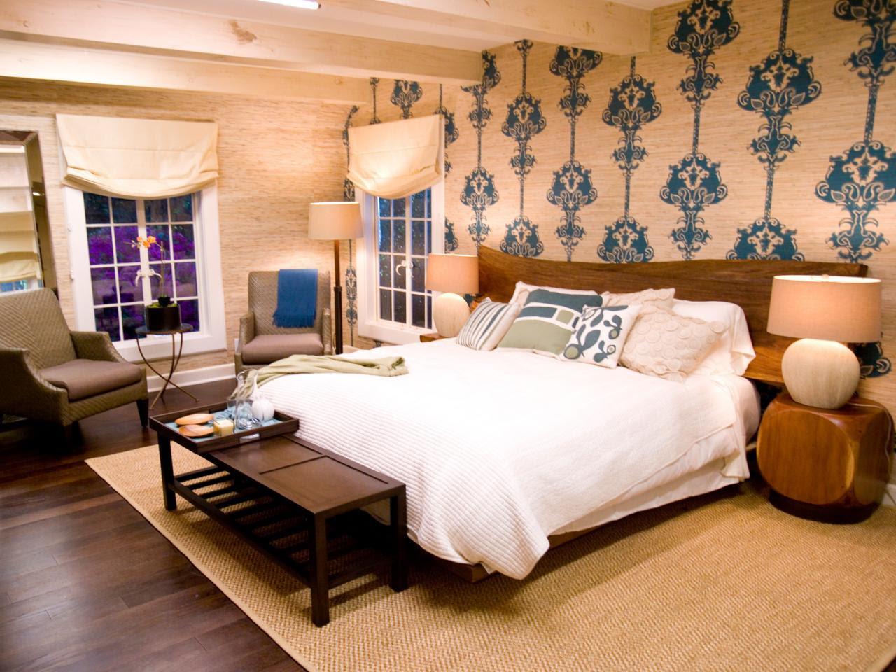 Best Bedroom Flooring: Pictures