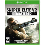 Sniper Elite V2 Remastered [Xbox One Game]
