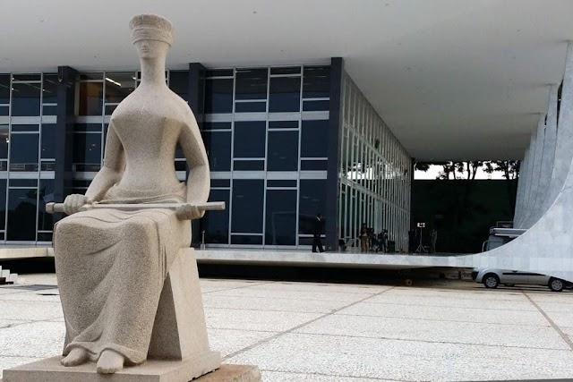 AMB entra com ação para barrar juiz de garantias