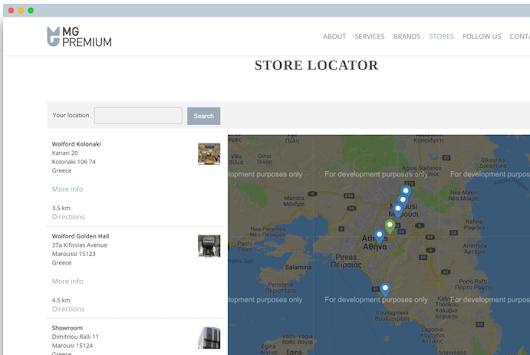 All Websites with Store Locators – BuiltWith Blog