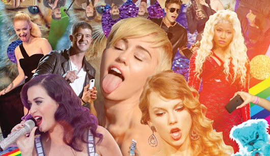 The Dark Science of Pop Music