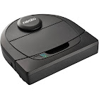 Neato Robotics Botvac Connected Series D4 Robotic Vacuum - cordless - Bagless - Ultra Performance Filter - Black/honeycomb pattern