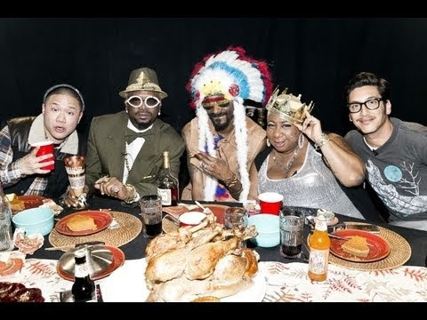 GGN: Thanksgiving Special featuring KassemG, Timothy DeLaGhetto and more