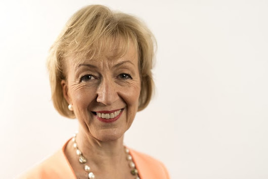 Andrea Leadsom appointed Defra Secretary - letsrecycle.com
