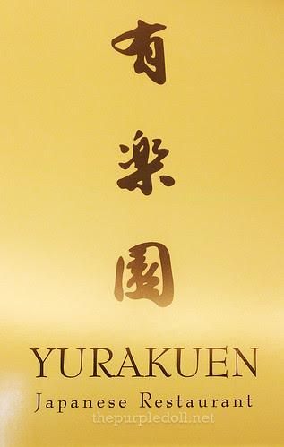 Yurakuen Japanese Restaurant