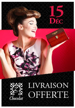 zChocolat Holiday Collection