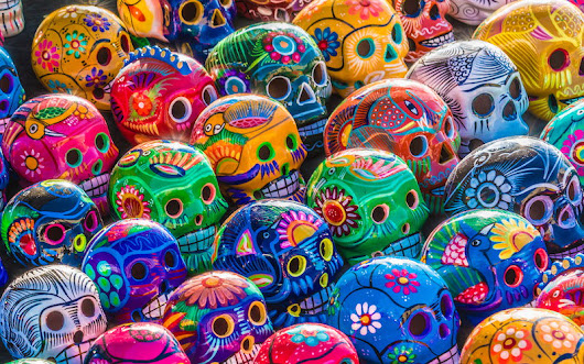 Three Mexican Festivals You Won't Want to Miss