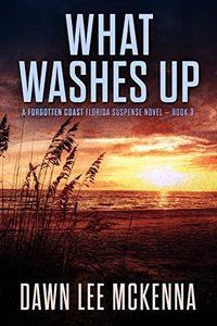 What Washes Up by Dawn Lee McKenna