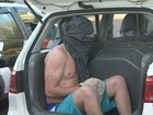 Policial militar é preso em Batatais, SP, por suspeita de tráfico de drogas