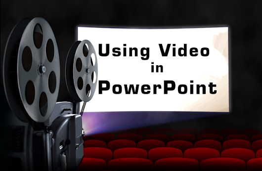 Playing Video in PowerPoint