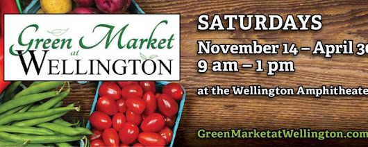Green Market at Wellington - Wellington FL