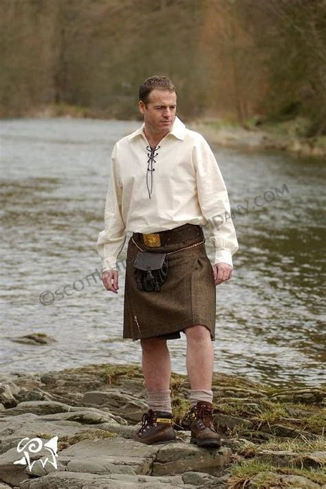 Casual Outfits : The Scottish Trading Company