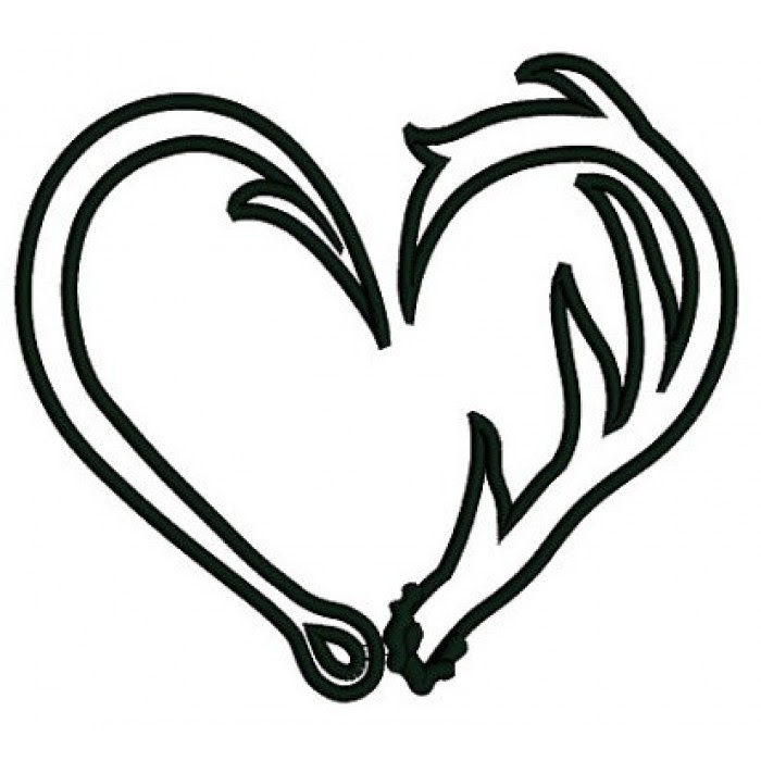 Download Free Heart Fish Cliparts Download Free Heart Fish Cliparts Png Images Free Cliparts On Clipart Library
