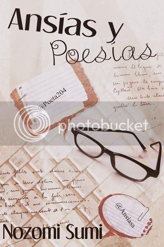 Ansías y Poesías