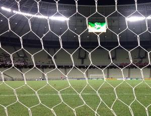Fortaleza x Bahia Copa do Nordeste Arena Castelão (Foto: Eduardo Trovão/TV Verdes Mares)