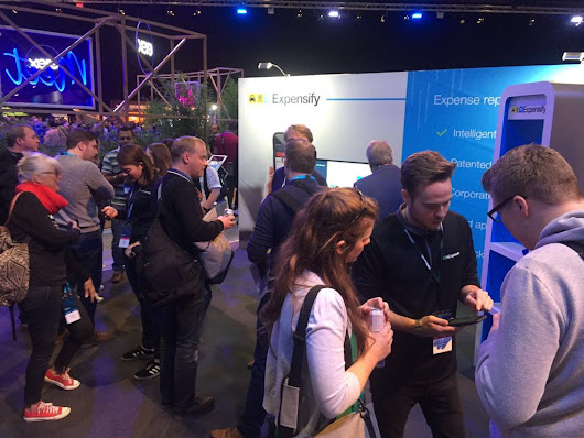 Highlights From Xerocon UK 2017