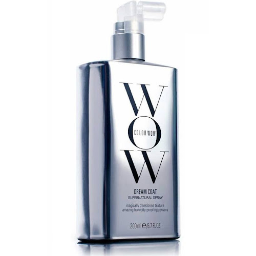 Color Wow Dream Coat Supernatural Anti-Humidity Spray - 6.7 oz bottle