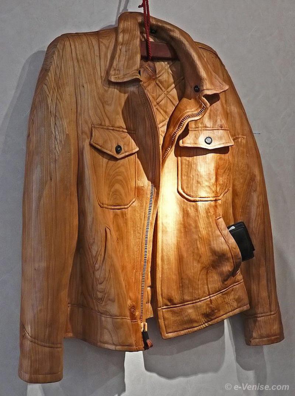 O fascinante mundo de madeira de Livio De Marchi 03