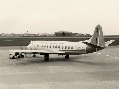 G-CSZA Southern International Cardiff 1979