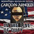 Amazon.com: In the Line of Duty: Detective Madison Knight Series, Book 7 (Audible Audio Edition): Carolyn Arnold, Hayley Palmaer, Hibbert & Stiles Publishing Inc.: Books